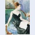Madame gautreau 1883