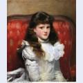 Miss cara burch 1888