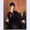 Miss frances sherborne ridley watts 1877