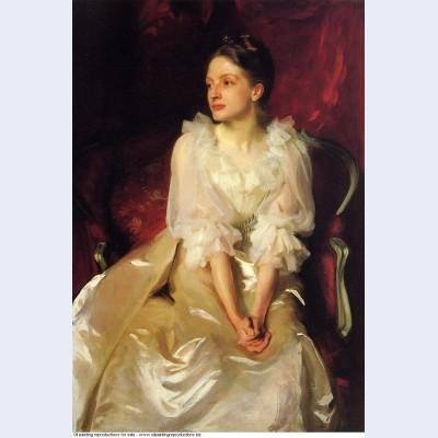 Miss helen duinham 1892