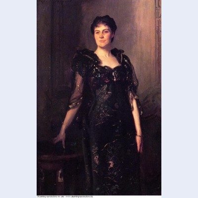 Mrs charles f st clair anstruther thompson nee agnes 1898
