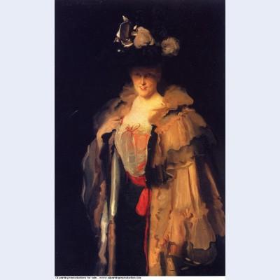Mrs charles hunter mary smyth 1898