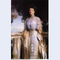Mrs edward deshon brandegee 1907