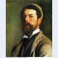 Self portrait 1892