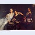 The misses vickers 1884