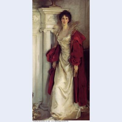 Winifred duchess of portland 1902