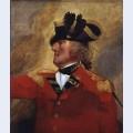 George augustus eliottst baron heathfield