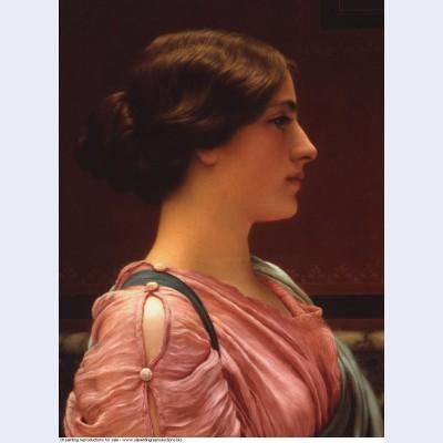 A classical beauty 1