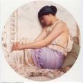 A grecian girl 1908