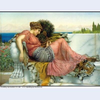 Amaryllis 1903