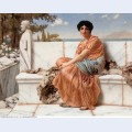In the days of sappho 1904