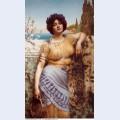 Ionian dancing girl 1902