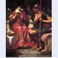 Jason and medea 1907