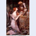 Lamia and the soldier 1905