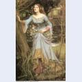 Ophelia 1910
