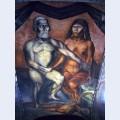 Cortes and la malinche