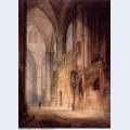 St erasmus in bishop islips chapel westminster abbey