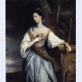Anne dashwood