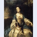 Caroline duchess of marlborough