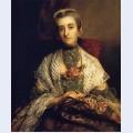Caroline lady holland