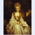 Dorothy countess of lisburne