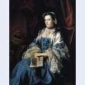 Gertrude duchess of bedford