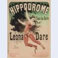 Hippodrome leona dare