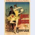 L amant des danseuses roman moderniste par f licien champsaur