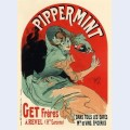 Pippermint get fr res
