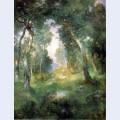 Forest glade santa barbara