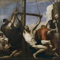 The martyrdom of st philip