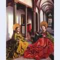 St catherine and mary magdalene