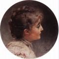 Portrait of lady vivien