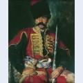 Zaporozhye cossack