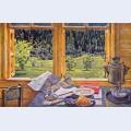 Window to nature ligachevo may
