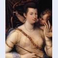 Isabella ruini as venus