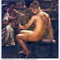 A roman studio 1877