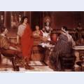 Catullus at lesbia s 1865