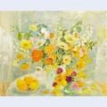 Flower composition