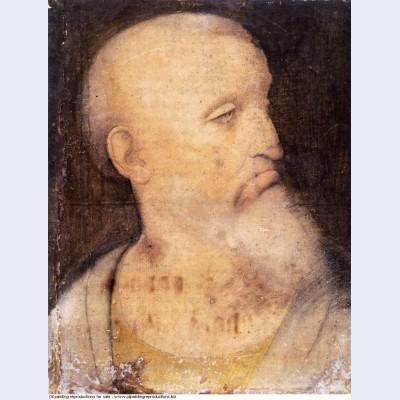 Head of st andrew