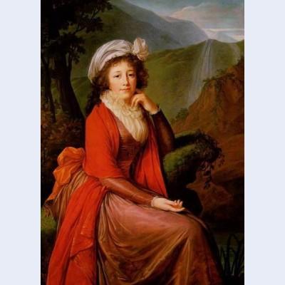 Countess bucquoi