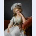 Louise marie ad la de de bourbon penthi vre