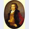 Portrait of baron grigory alexandrovich stroganoff