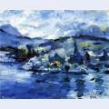 Lake lucerne afternoon