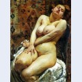 Nana female nude