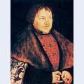 Joachim i nestor elector of brandenburg