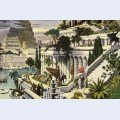 Hanging gardens of babylon