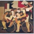 Radfahrer ii
