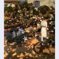 Il giardino di lignorelles nel giardino fiorito