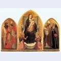 St juvenal triptych